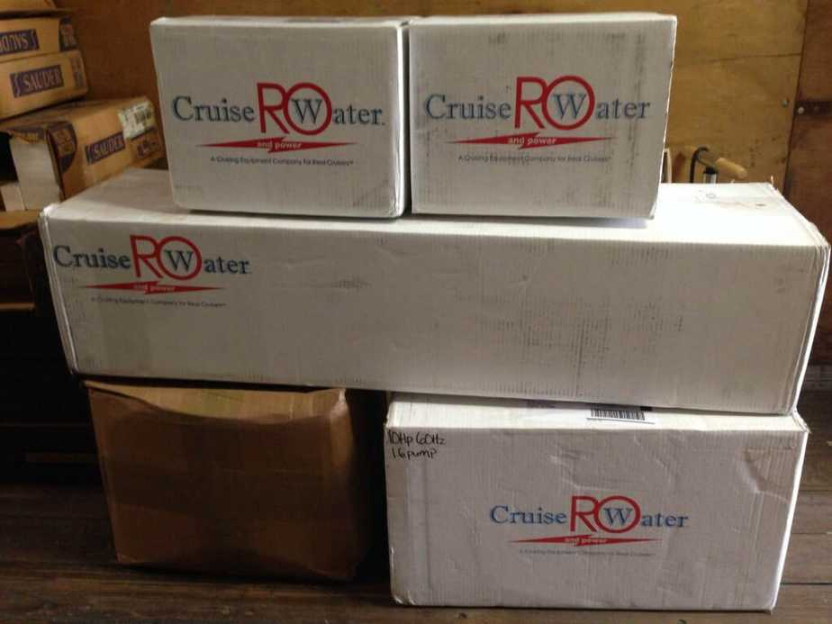 2014.05.30 - Cruise RO - Boxes