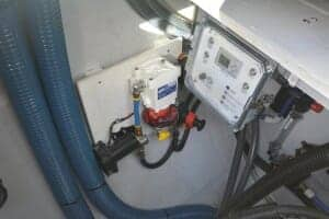 Reverso Fuel Polisher