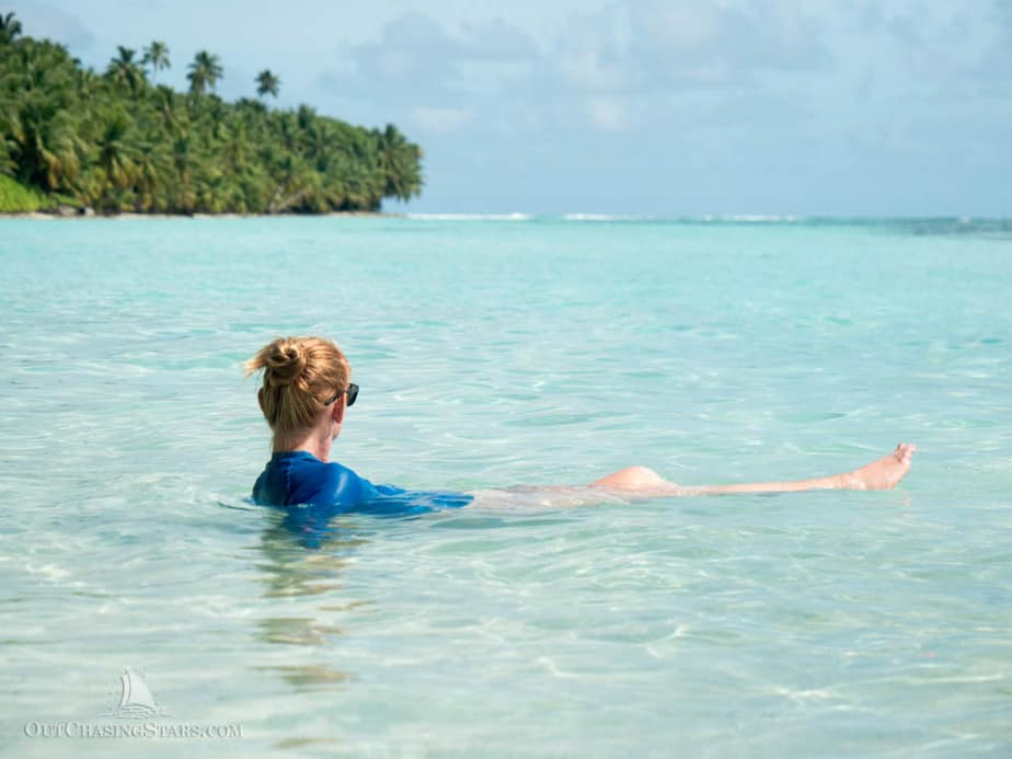 Two Weeks in Chagos